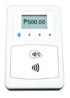 Contactless Credit Card reader