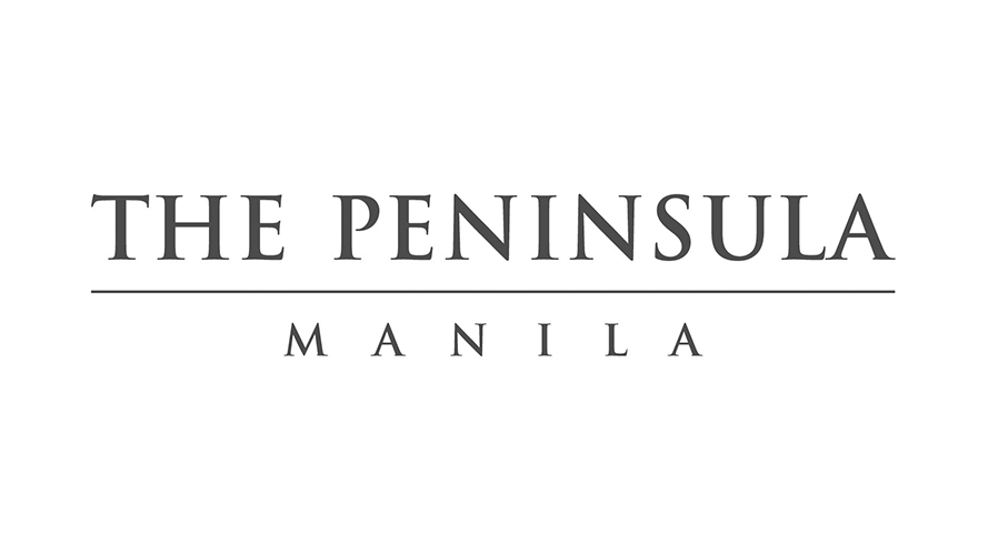 The Peninsula Manila logo