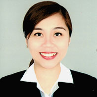 Anna Katrina Chua; image used for HSBC Philippines Investments page