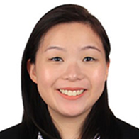 Bridget C. Huang; image used for HSBC Philippines Investments page