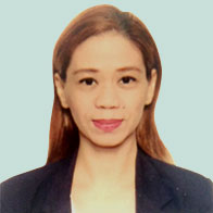 Catherine R. Tinsay; image used for HSBC Philippines Investments page