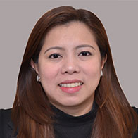 Dolores G. Andaya; image used for HSBC Philippines Investments page