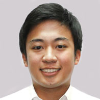 Emmanuel Fernando B. Tensuan; image used for HSBC Philippines Investments page