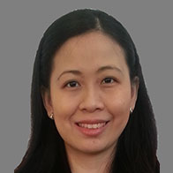 Marilou S. Quesang; image used for HSBC Philippines Investments page