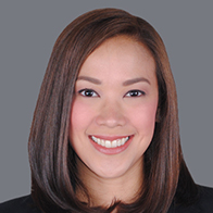 Olivia Elise V. Osmeña; image used for HSBC Philippines Investments page