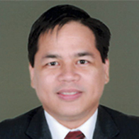 Richard Anthony G. Adelfin; image used for HSBC Philippines Investments page